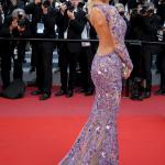 Victoria Silvstedt and Deepika Padukone's Style at Cannes Film Festival