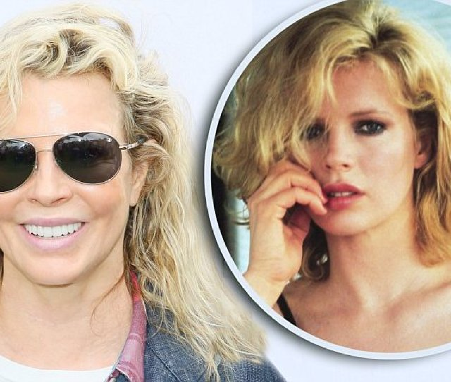 Kim Basinger Shows Off Her Youthful Appearance At La Bash Daily Mail Online