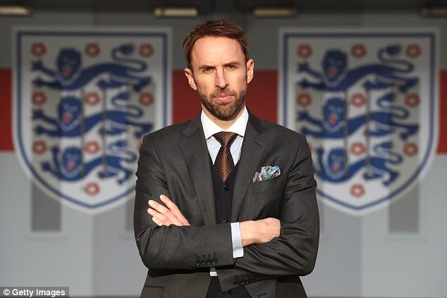 Gareth Southgate will announce his 23-man England squad to make the trip to Russia