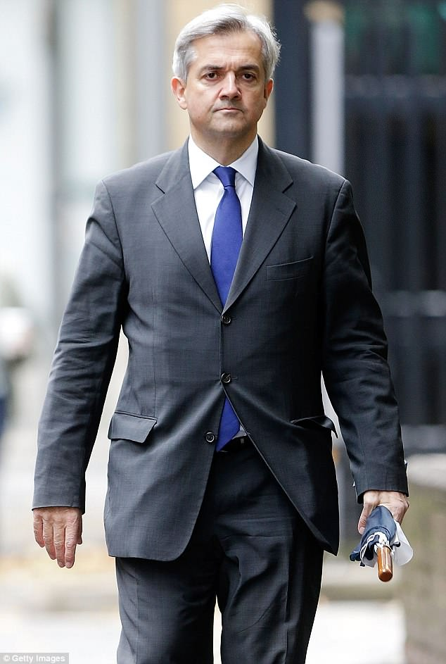 Former Cabinet Minister Chris Huhne started theThe Renewable Heat Incentive (RHI)