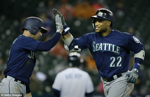 Cano will be suspended without pay, losing $11.85million of his $24million deal for 2018