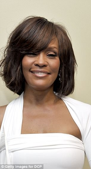Whitney Houston had demons from the past according to her family
