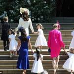 Look who stole the show at the royal wedding