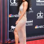 Ciara Turns up the heat at  the Billboard Music Awards