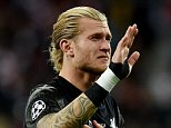 Liverpool's Loris Karius must fight long and hard to come back from costly Champions League errors