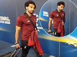 Mo Salah's World Cup dream in the balance after suffering serious shoulder injury