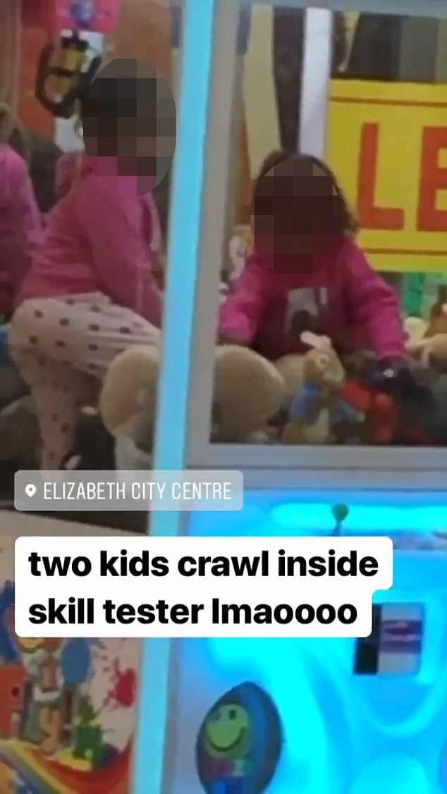 Skill Tester Machine