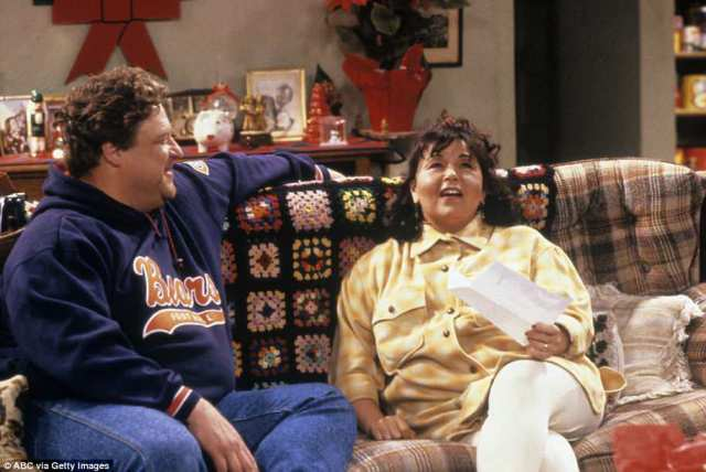 The show ran for nine seasons, featuring numerous storylines that were rare for network sitcoms in the nineties - such as issues paying bills and homophobia