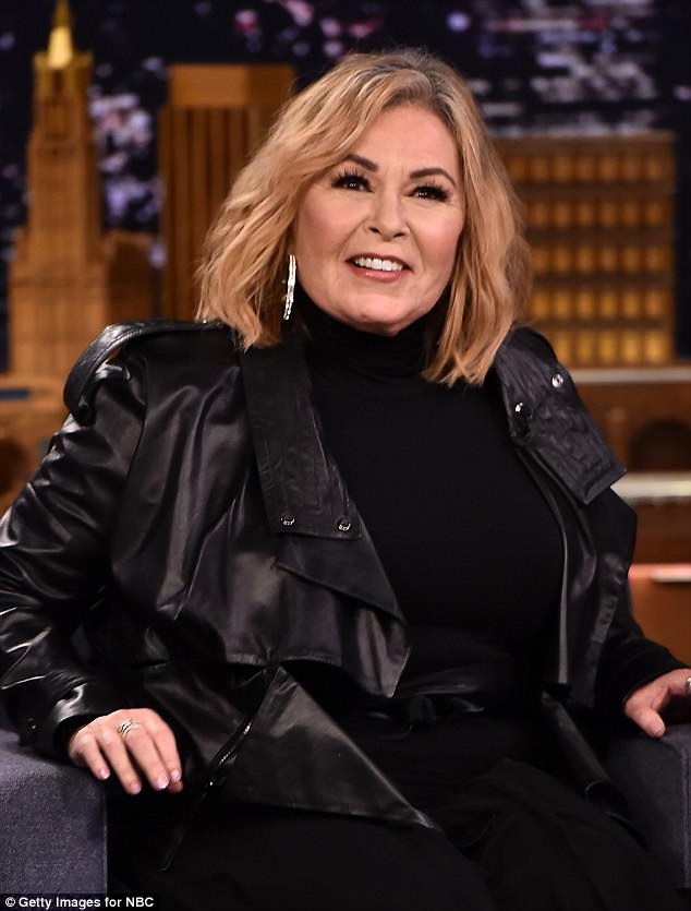 ABC cancelled Roseanne Barr's show Tuesday after the comedian insulted former Obama adviser Valerie Jarrett