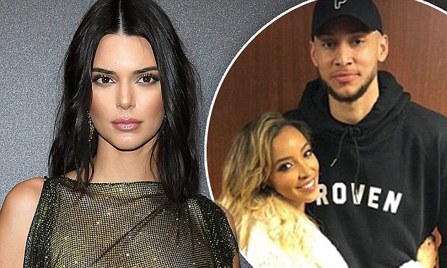Kendall Jenners Rumored New Boyfriend Ben Simmons Accused