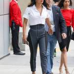 Priyanka Chopra's style in Los Angeles