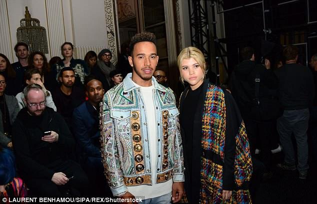 Celebrities will be flocking to New York City
