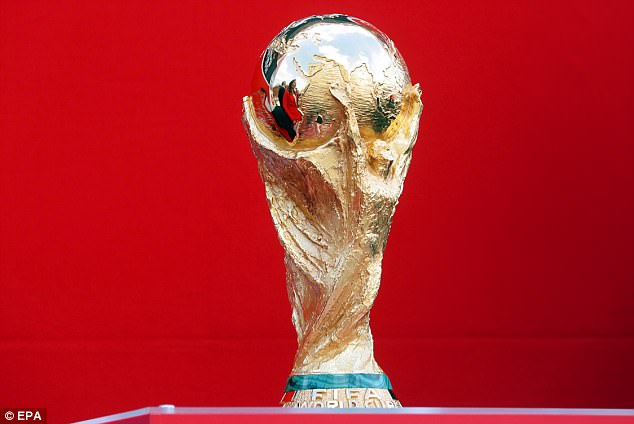 The World Cup in Russia gets underway on June 14 and there is sure to be more controversy