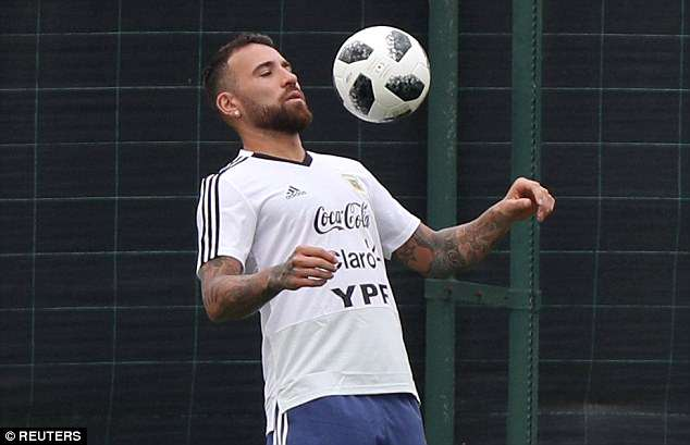 Otamendi could be vital for Argentina if he can continue his Premier League winning form