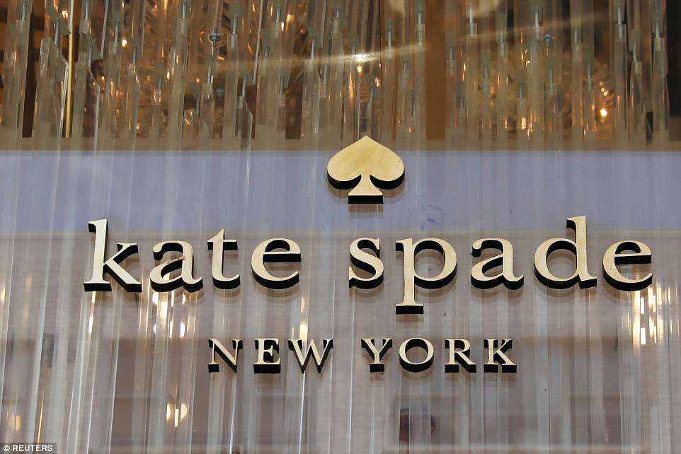 Kate Spade Killed Herself After Her Husband Demanded A