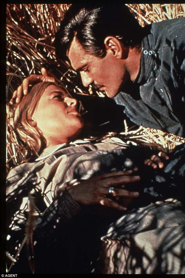 The novel was made into the an epic film, staring Omar Sharif and Julie Christie, which won an Oscar in 1965