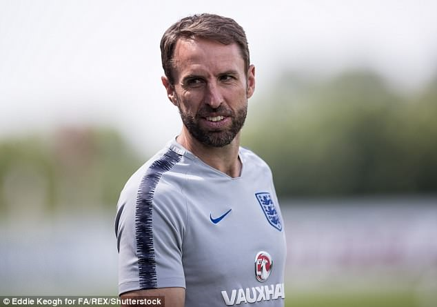 The England manager is trying to reshape the way the national team play at the tournament