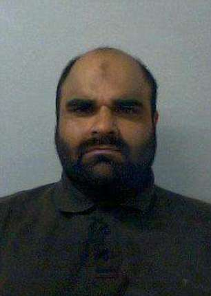 Haji Khan got 10 years for rape