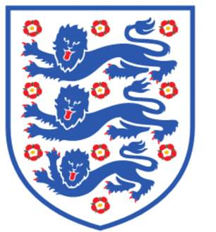 Little can compete with the Three English Lions on the chest of Gareth Southgate's side