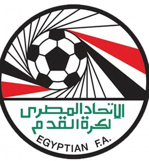 Egypt's design, much like Costa Rica, is busy and an eyesore for fans