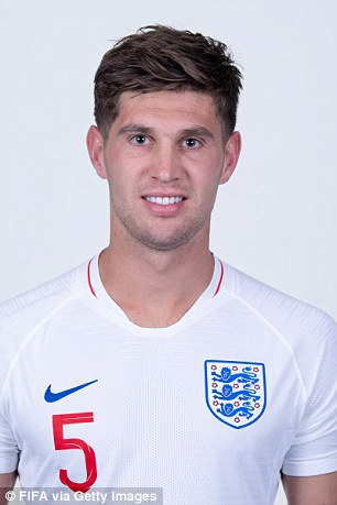 Southgate knows Stones inside out, I'll be surprised if he doesn't start