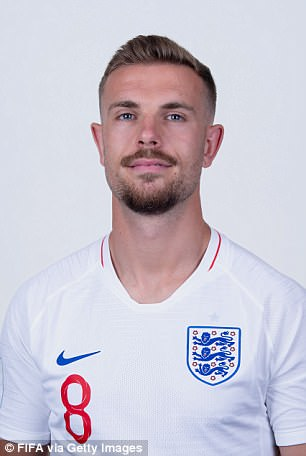 Jordan Henderson will never hide and I can see why he was such a strong contender to be named England captain