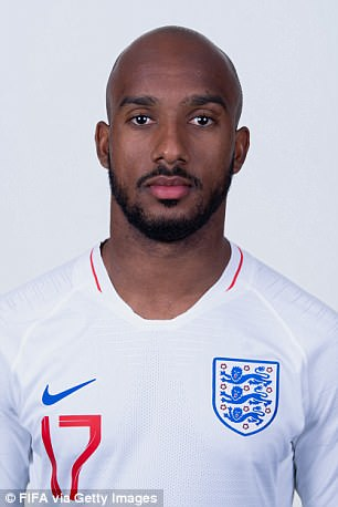 Fabian Delph can slot in easily at full back or central midfield