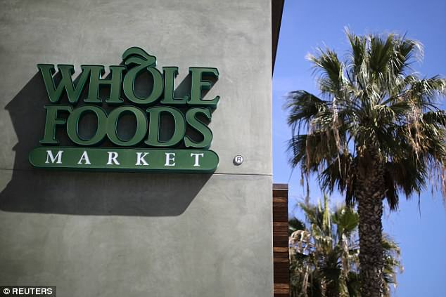 Amazon announced in June 2017 it would acquire Whole Foods for $13.7 billion