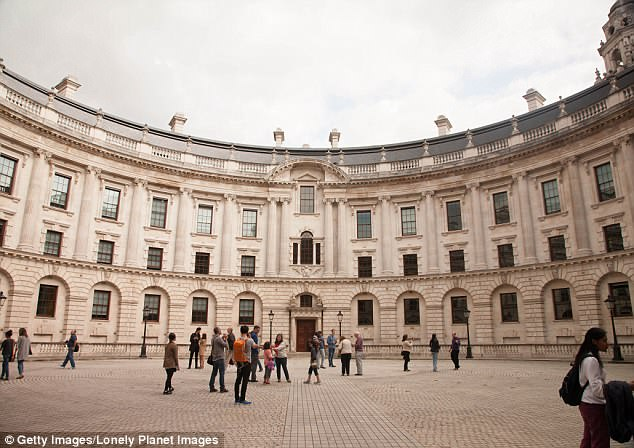 The FCO (pictured) is investigating the British diplomat in relation to a number of complaints