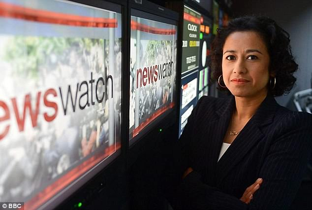 The News Watch presenter, 51, is taking the Corporation to a tribunal alleging 'failure to provide equal pay for equal value work' under the Equal Pay Act