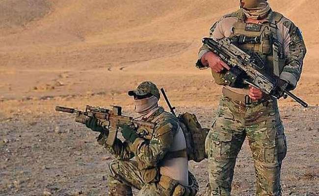 Ex Australian Sas Trooper Says Western Moral Standards