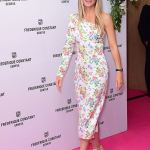 Gwyneth Paltrow's Style at the design museum in London
