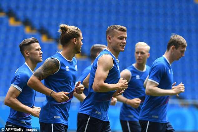 Ireland take on Croatia on Tuesday, with their opponents already through to the last-16