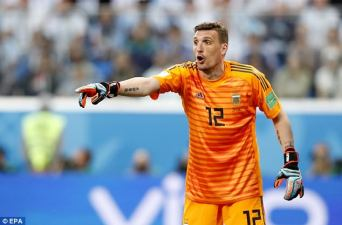 Image result for franco armani world cup