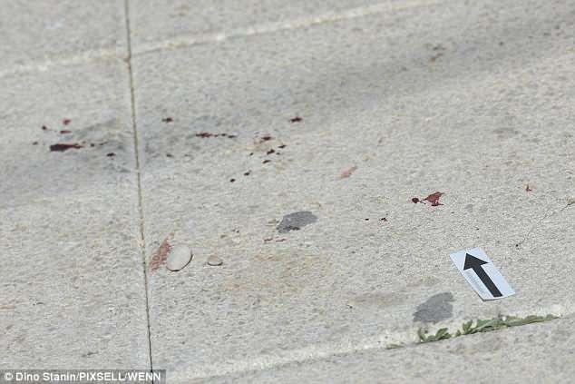 British murder suspect is arrested at Split airport