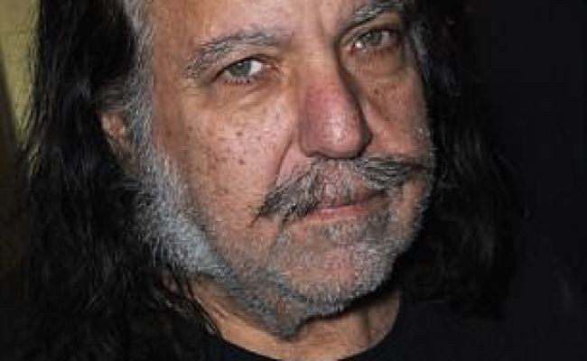 Porn Star Ron Jeremy Sued By A Model Accusing Him Of Sex