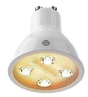 Hive lightbulb: Surprisingly useful