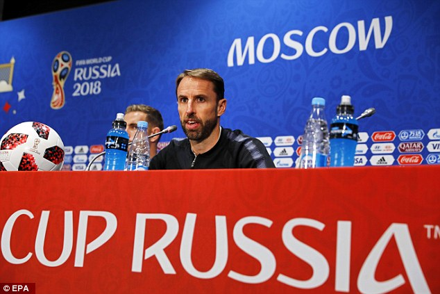 England's likely bid to host the 2030 World Cup could be affected if they triumph in Russia