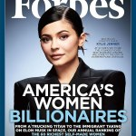 Forbes get slammed for calling Kylie Jenner a 'self-made' Billionaire