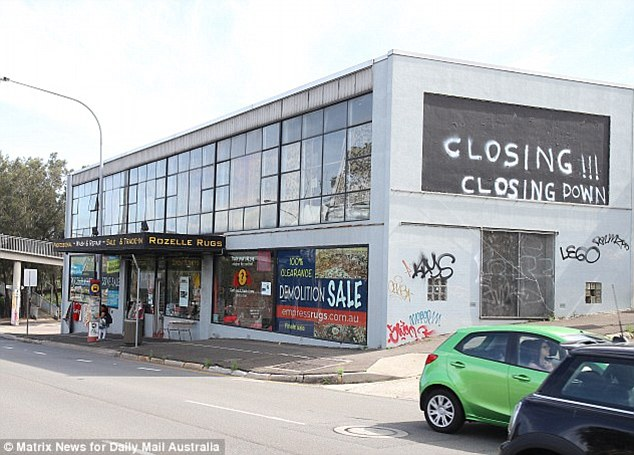 This time they mean it: Empress Rug Warehouse in Rozelle will close for business soonish