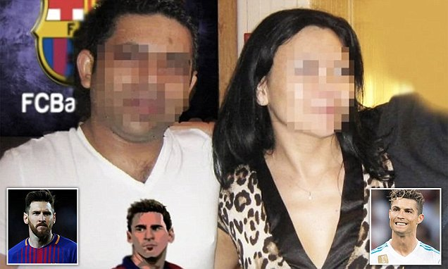 Image result for Man Divorces Wife For Mocking His Football Idol Messi