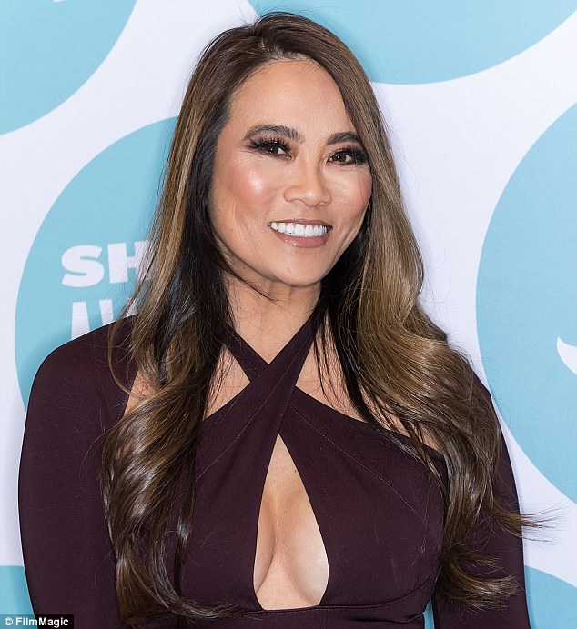 Queen of the pops: Dr Pimple Popper, real name Dr Sandra Lee, has garnered internet fame with her infamous and grotesque videos