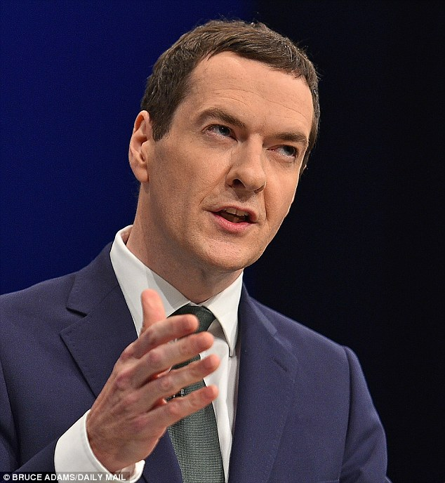 George Osborne shift in policy could result in rents increasing by 15% in the next five years, according to The Royal Institution of Chartered Surveyors