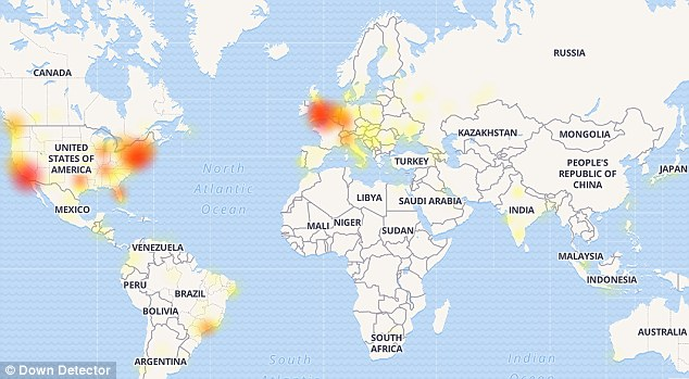 Instagram has crashed for users all around the world, leaving thousands unable to check their feeds. The US East and West Coasts appear hardest hit by the outage