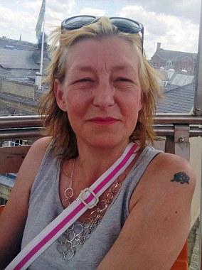 Dawn Sturgess est décédée à l'hôpital le 8 juillet