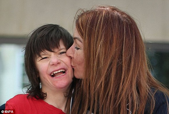 Billy Caldwell's mother Charlotte had seven bottles confiscated at Heathrow Airport customs on June 11 after she brought them in from Toronto