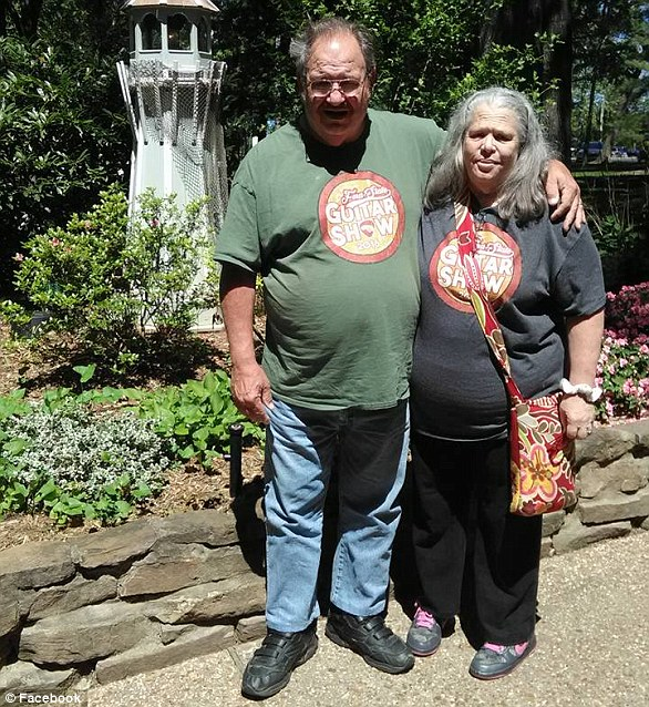William and Janice Bright, 65 and 64, were among 17 people killed in the duck boat tragedy.  The couple were celebrating their 45th wedding anniversary on Thursday when they lost their lives