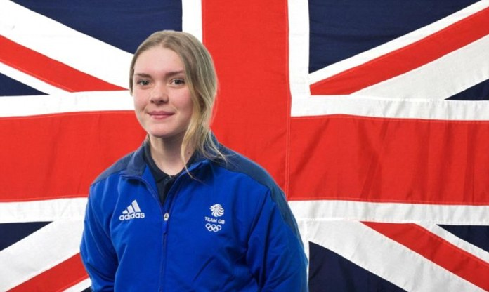 Ellie Soutter, 18, was tipped to be a future Olympian after dedicating eight years to snowboarding. The teenager's ultimate goal was to qualify for the Winter Olympics