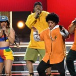 Cardi B pulls out of Bruno Mars' 24k Magic tour