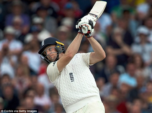 Buttler has got used to making fifties for England but he has set his sights on centuries